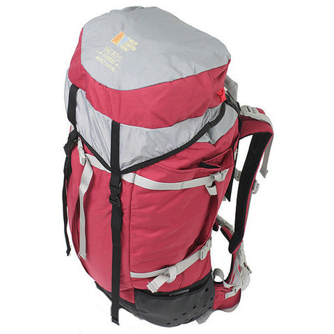 Imlay Canyon Gear Heaps Pack