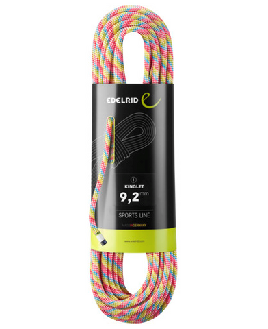 Edelrid Kinglet 9.2mm