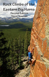 Eastern Big Horns WY Climbing Guide
