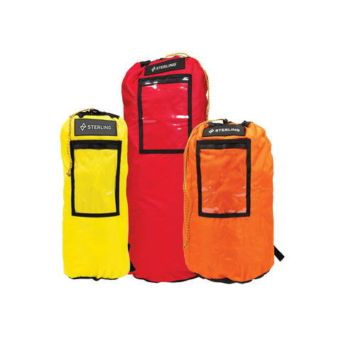 Sterling Canyon Rope Bags