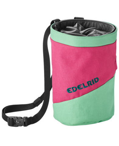 Edelrid Splitter Twist Chalk Bag
