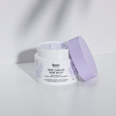 ikoo Deep Caring Hair Mask Detox and Balance