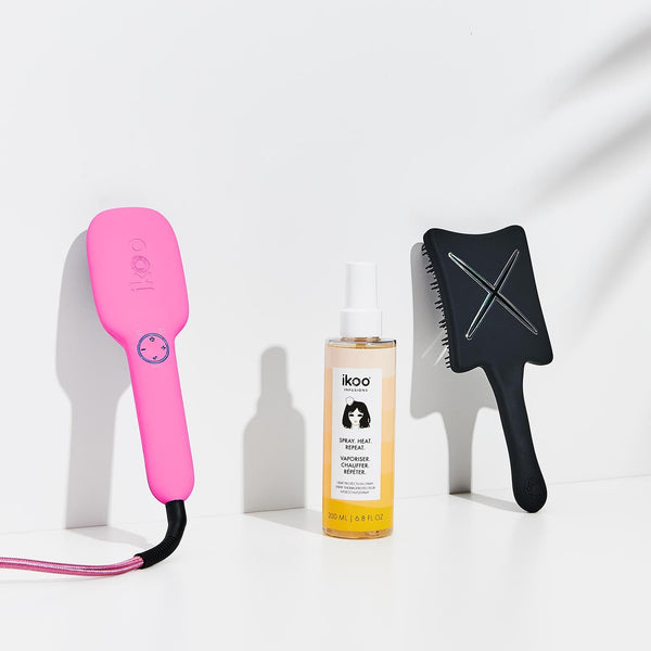 HAIR ESSENTIALS KIT - XL