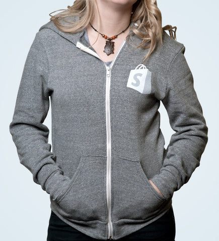 Shopify Hoodie