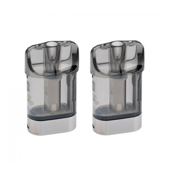Vaporesso XTRA Replacement Pods 0.8Ohm/1.2Ohm