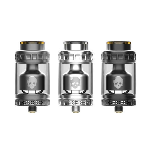 DOVPO & Vaping Bogan BLOTTO RTA Tank - Kits Mods and Tanks