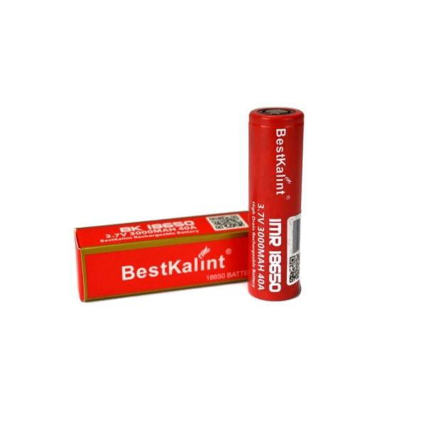 BestKalint 18650 3000mAh Vape Battery