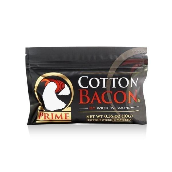 Cotton Bacon - PRIME - Coils and Pods
