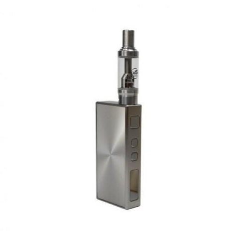 Eleaf Basal Kit - Silver - Kits Mods and Tanks