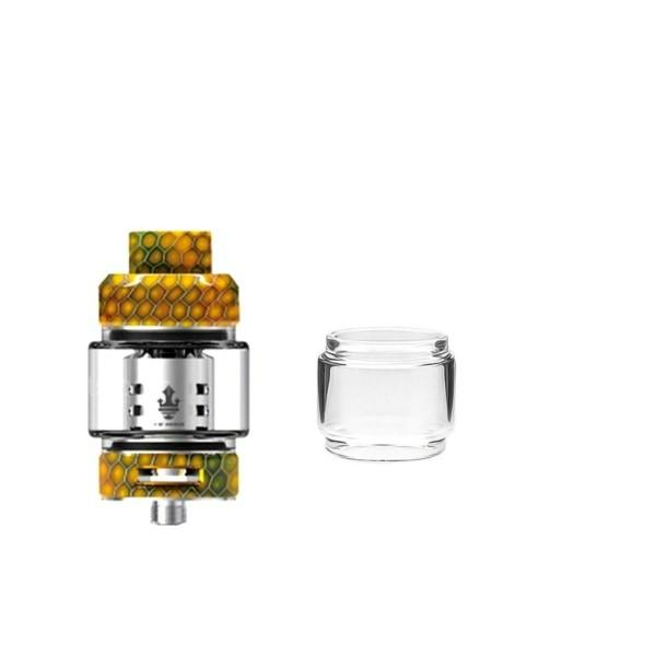 Smok Resa Prince Vape Tank Atomiser Bubble Glass