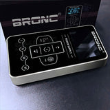 Bronc Tattoo Power Supply 3 Ampere