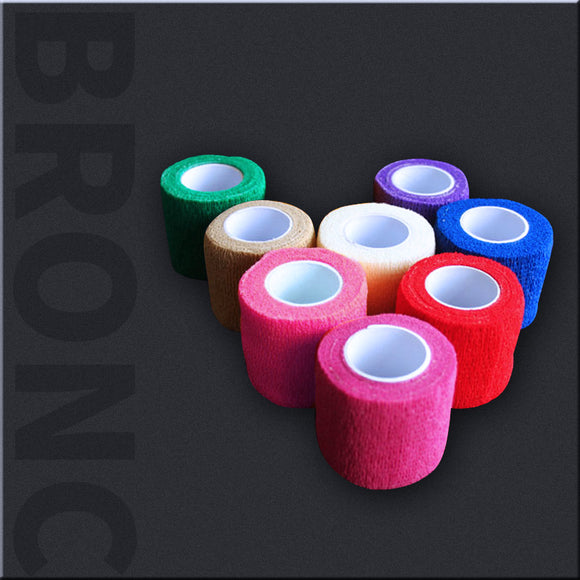 Adhesive Grip Bandage Covers Tapes 6 PCS