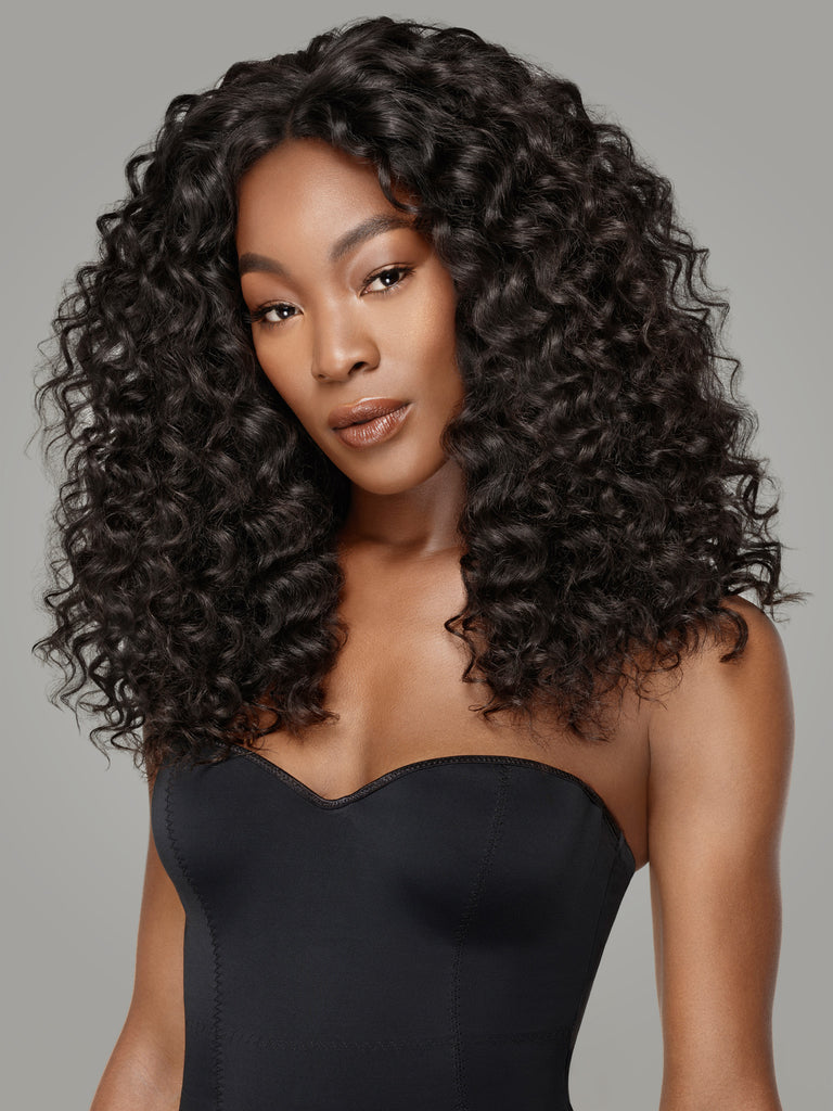 Human Virgin Hair, 100% Real Natural Virgin Hair Extensions by Indique hair