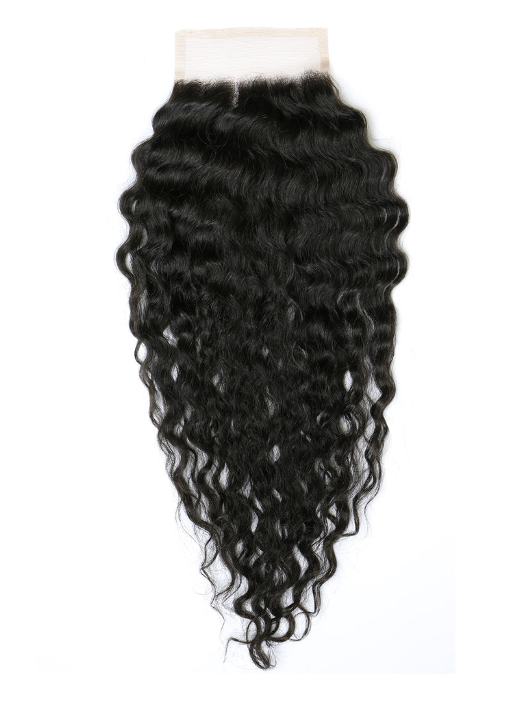 Curly 5x7 Closure
