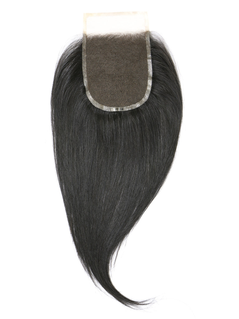 Hair Closure, Brazilian Styling Straight Hair