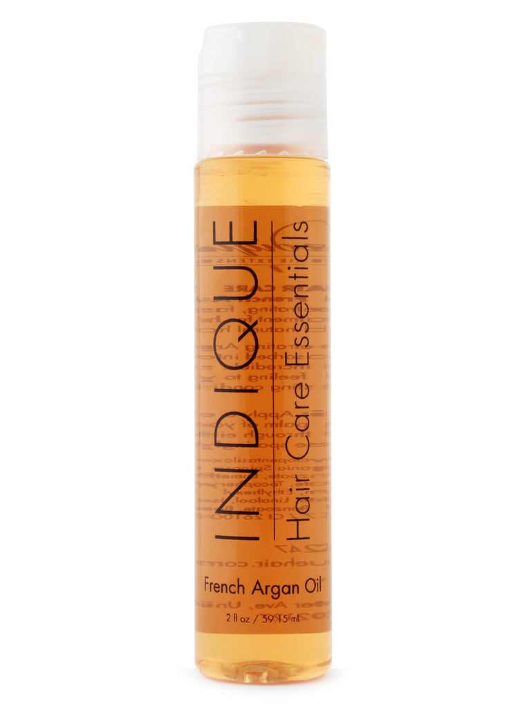 Indique Hair Care Essentials French Argan Oil, Natural Hair, Hair Extensions, Weave, Hair Extensions