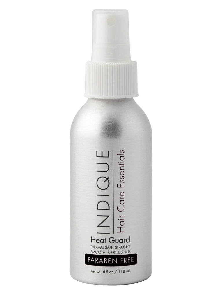 Indique Hair Care Essentials Heat Guard, Hair Extensions