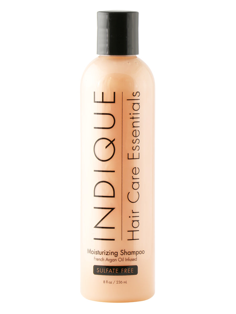 Indique Hair Care Essentials Moisturizing Shampoo, Hair Extensions, Weave