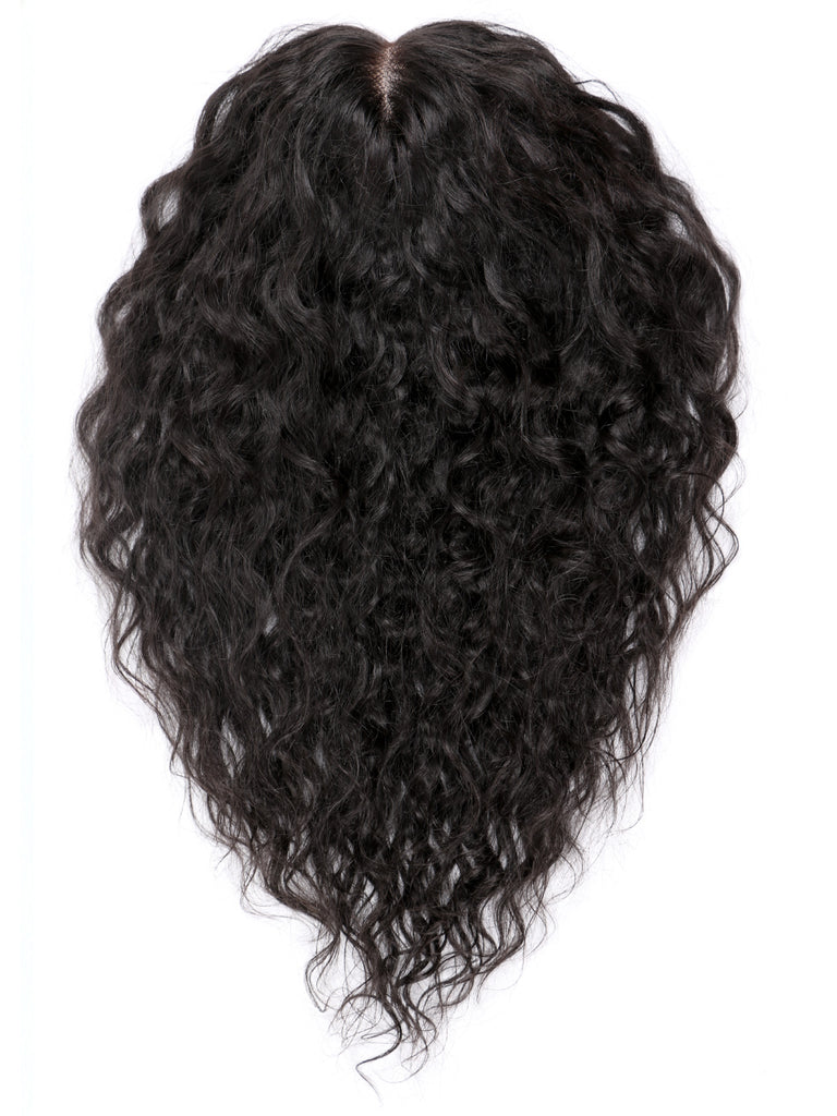 Natural Curly Full Lace Wigs