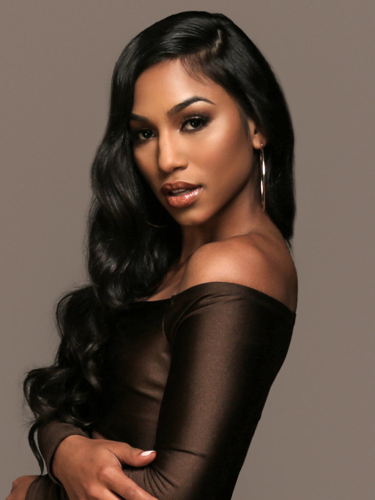 Remix Body Wave Bundle Deal
