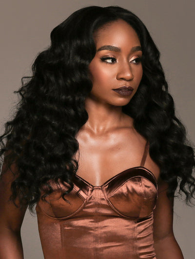 Remix Deep Wave Virgin Hair