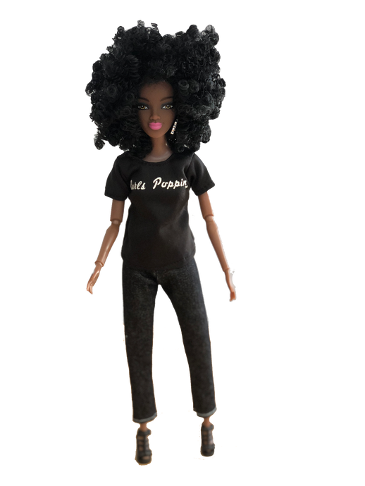 [Premium Quality Curly Hair Products & Tools Online]-Curls Poppin'