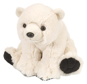 Polar Bear Mini 8in (Cuddlekins)