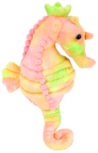 Load image into Gallery viewer, Seahorse 8in (Assorted Colours Cuddlekins)