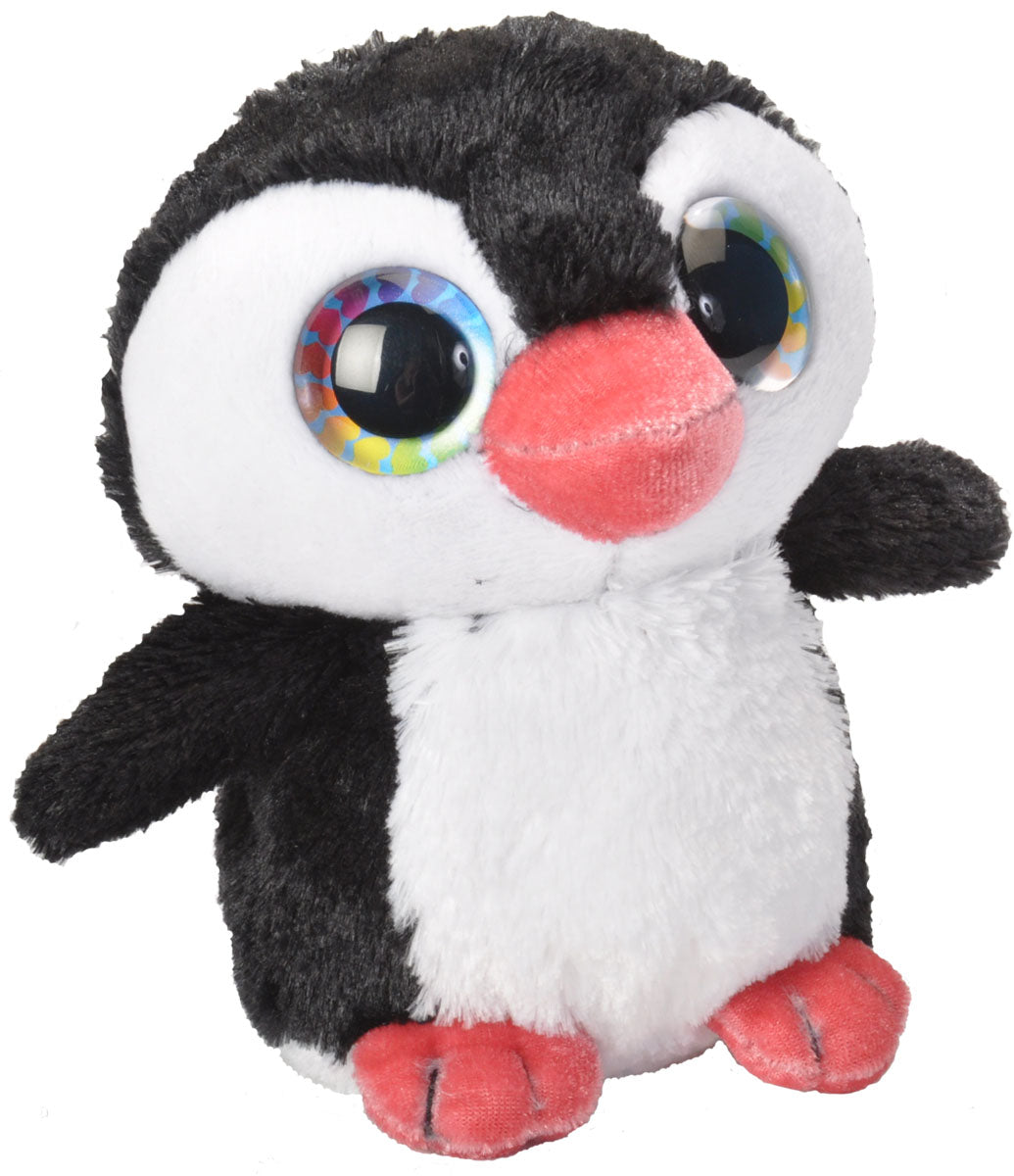 Penguin Licorice 5in (Sweet & Sassy)