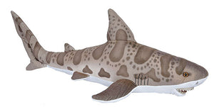 Living Ocean Leopard Shark 20in