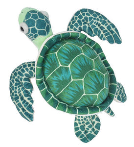 Sea Turtle Mini 10in (Cuddlekins)