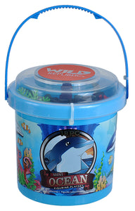 Adventure Mini Bucket Ocean