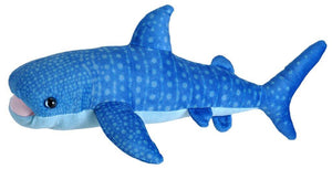 Living Ocean Mini Whale Shark 12in