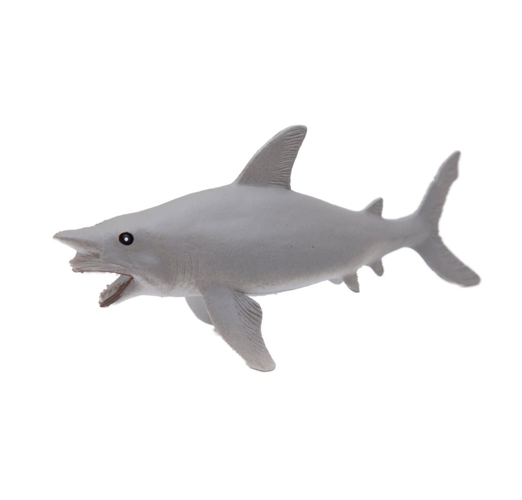 Sea Animal Figure Great White Shark Phthalate-Free