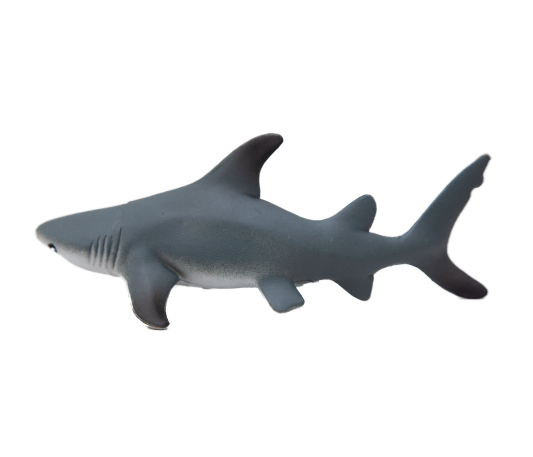 Sea Animal Figure Black Tipped Shark Phthalate-Free