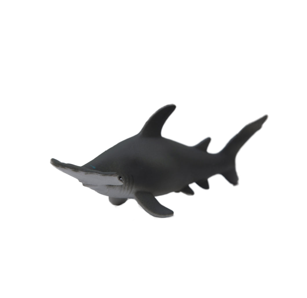 Sea Animal Figure Hammerhead Shark Phthalate-Free