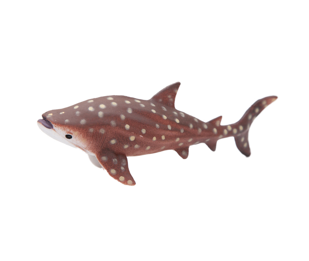 Sea Animal Figure Leopard Shark Phthalate-Free