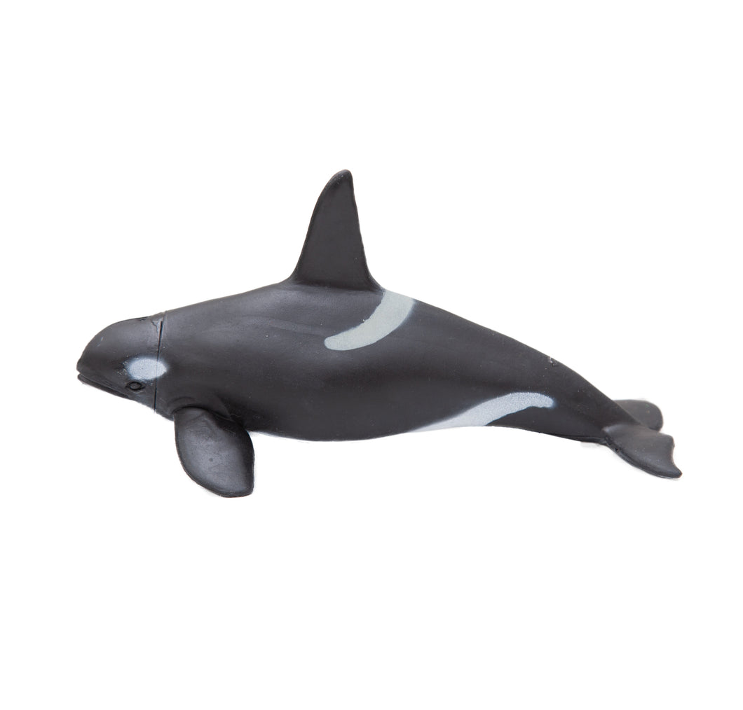 Sea Animal Figure Orca Phthalate-Free