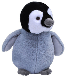 ECOKINS Penguin Chick 12in