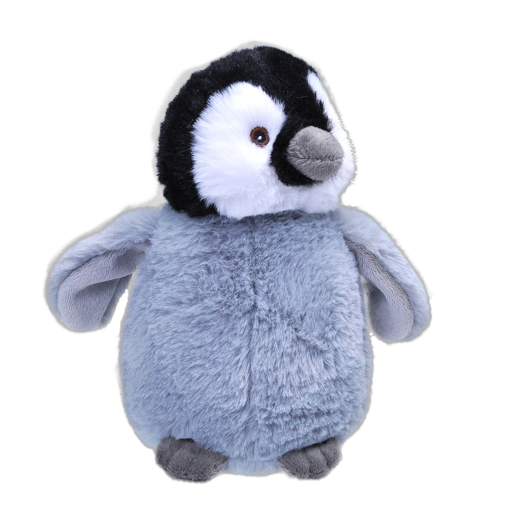 ECOKINS Penguin Chick 8in