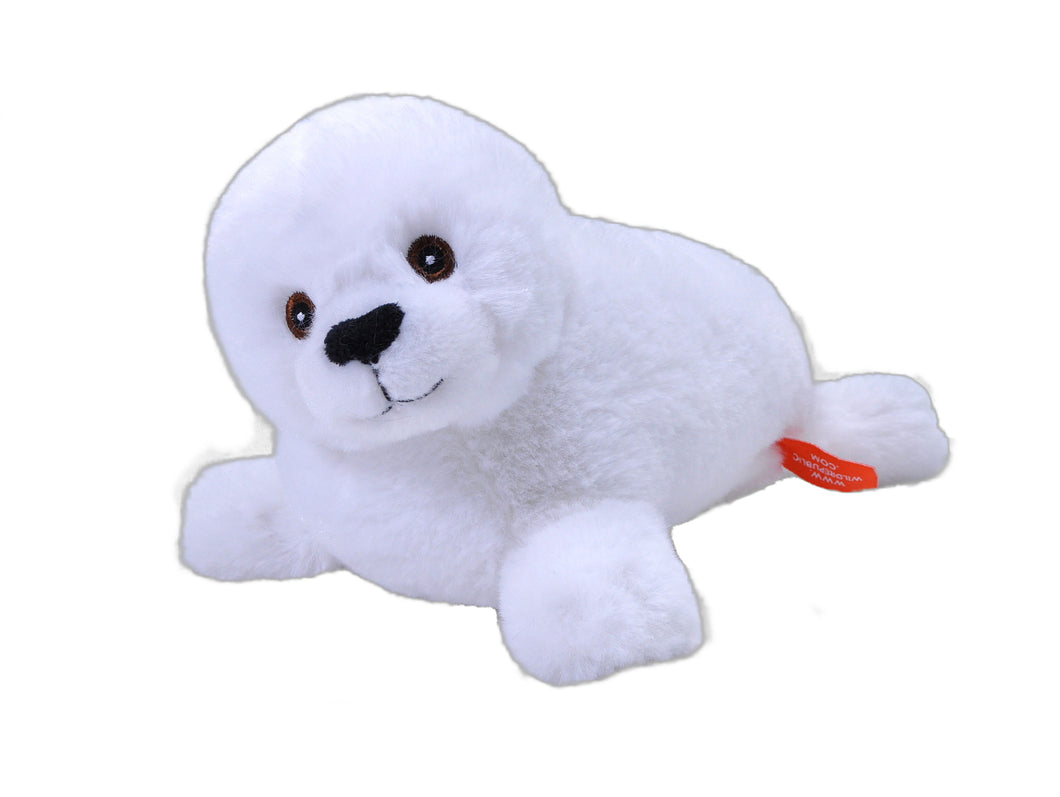 ECOKINS Harp Seal 8in