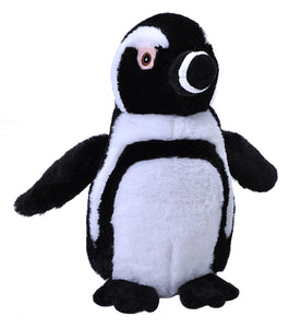 ECOKINS Black-footed Penguin 12in