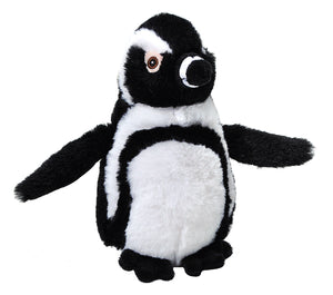 ECOKINS Black-footed Penguin 8in