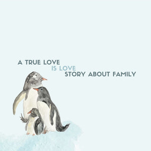 Book - Sphengic, A True Love is Love Story about Family
