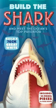 Book - Build the Shark