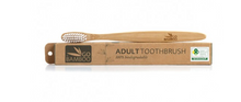 Load image into Gallery viewer, Go Bamboo Eco Bamboo Toothbrush