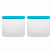 Load image into Gallery viewer, EcoPocket Reusable Pockets Sandwich Set of 2