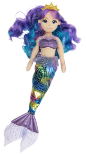 Mermaid Princess 45cm