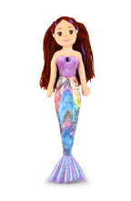 Load image into Gallery viewer, Mermaid Sparkles 45cm