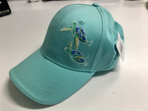 SEA LIFE Turtle Baseball Cap